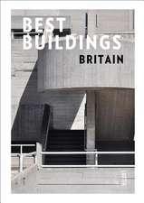 Best Buildings: Britain