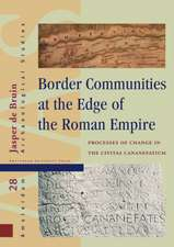 Border Communities at the Edge of the Roman Empire