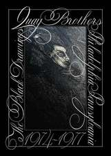 The Quay Brothers: The Black Drawings