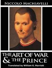 The Art of War & the Prince:  Original Version