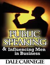 Public Speaking & Influencing Men in Business:  The Major Teachings of the Rabbinic Sages