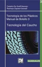 Tecnologaa del Caucho: Tecnologaa de Los Plasticos 3