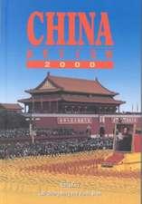 China Review 2000