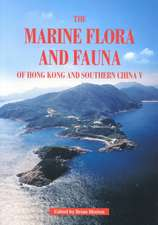 The Marine Flora and Fauna of Hong Kong and Southern China V