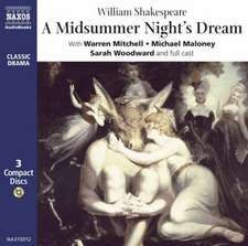 Midsummer Nights Dream 3D:  The Story of Buddhism