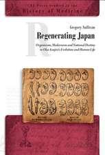 Regenerating Japan: Organicism, Modernism and National Destiny in Oka Asajir?'s Evolution and Human Life