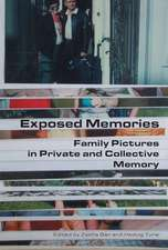 Exposed Memories