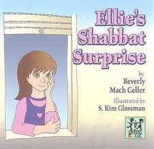 Ellie's Shabbat Surprise
