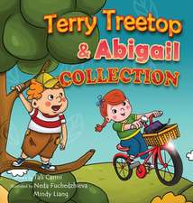 TERRY TREETOP & ABIGAIL COLL