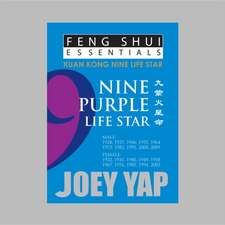 Feng Shui Essentials - 9 Purple Life Star