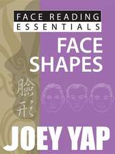 Face Reading Essentials, Face Shapes