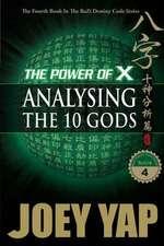 Power of X