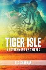 Tiger Isle
