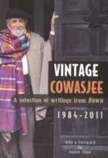 Vintage Cowasjee