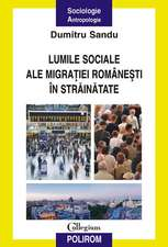 Lumile sociale ale migratiei romanesti in strainatate