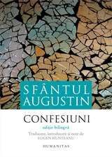 Confesiuni: Ediție bilingvă