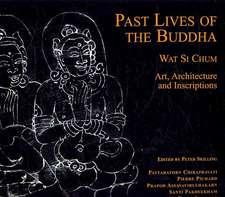 Assavavirulhakarn, P: Past Lives of the Buddha