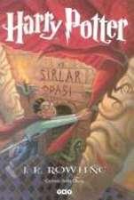 Harry Potter ve Sirlar Odasi