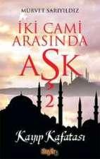Iki Cami Arasinda Ask 2