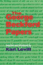 The George Beckford Papers