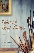 Tales of Yusuf Tadrus: A Novel