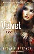 Velvet: A Novel