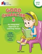 Good Character 2