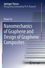 Nanomechanics of Graphene and Design of Graphene Composites