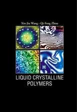 Liquid Crystalline Polymers