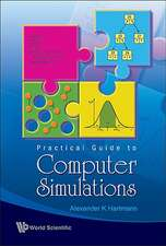 Practical Guide to Computer Simulations [With CDROM]:  Theory and Computing