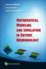 Mathematical Modeling and Simulation in Enteric Neurobiology:  Principle, Technology, and Materials