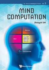 Mind Computation