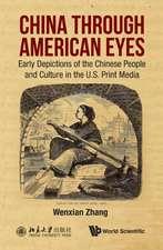 China Through American Eyes