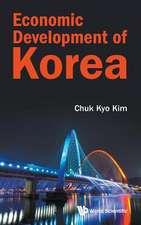 Economic Development of Korea