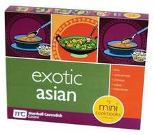 Exotic Asia