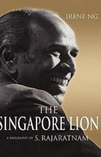 Ng, I:  The  Singapore Lion