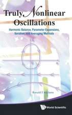 Truly Nonlinear Oscillations