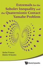 Extremals for the Sobolev Inequality and the Quaternionic Contact Yamabe Problem