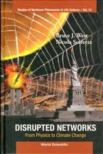 Disrupted Networks