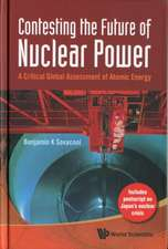 Contesting the Future of Nuclear Power