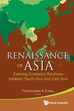 Renaissance of Asia