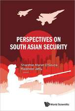 Perspectives on South Asian Security:  Proceedings of the International Workshop on Finance 2011