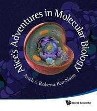 Alice's Adventures in Molecular Biology