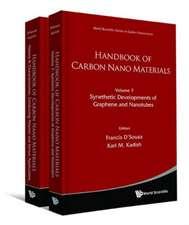 Handbook of Carbon Nano Materials ( vol 7 & vol 8)
