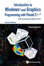 Introduction to Windows and Graphics Programming with Visual C++ (with Companion Media Pack) (Second Edition):  The Flawed Genius of Nobel Prize Winner, Alexis Carrel
