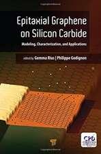 Epitaxial Graphene on Silicon Carbide