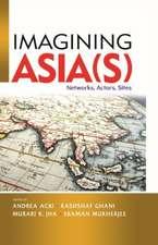 Imagining Asia(s)
