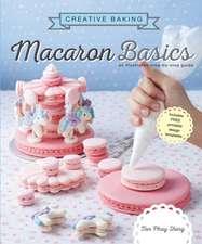 Creative Baking: Macaron Basics