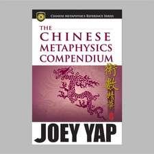 Chinese Metaphysics Compendium