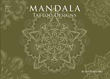 Mandala Tattoo Designs